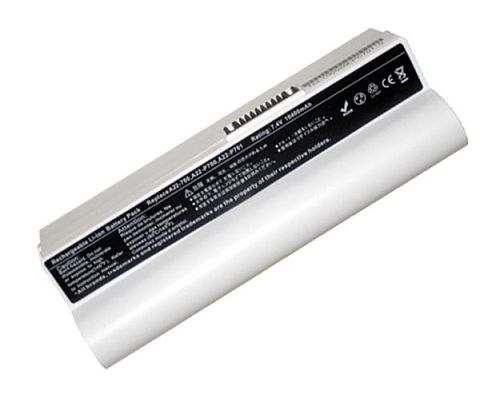Asus  10400mAh  Eee Pc 701 Laptop Battery