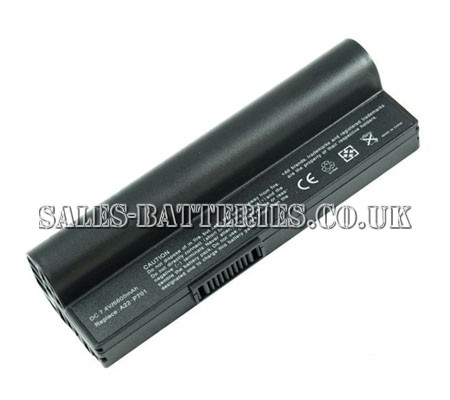 Battery For asus eee pc 8g surf