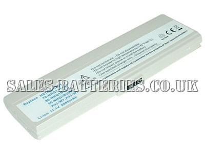 Compaq  6600mAh Presario b2800 Series Laptop Battery