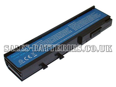 Acer  4400mAh Ferrari 1100-552g16mn Laptop Battery