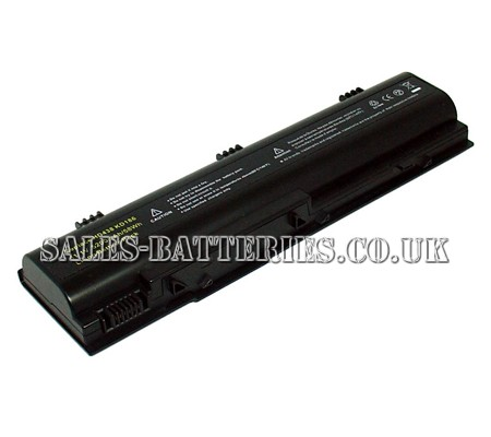 Dell  5200mAh 451-10289 Laptop Battery