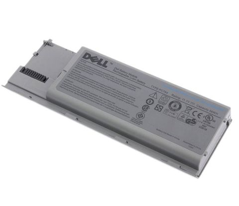 Dell  4400 mAh gd776 Laptop Battery