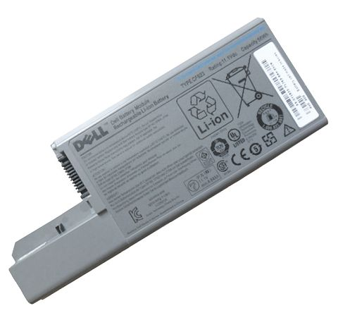Dell  5200mAh mm156 Laptop Battery