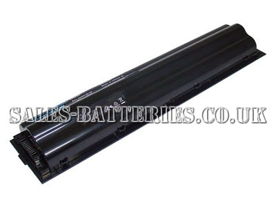 Dell  7200mAh Xps m2010 Laptop Battery