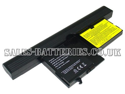 Lenovo  5200mAh 93p5031 Laptop Battery