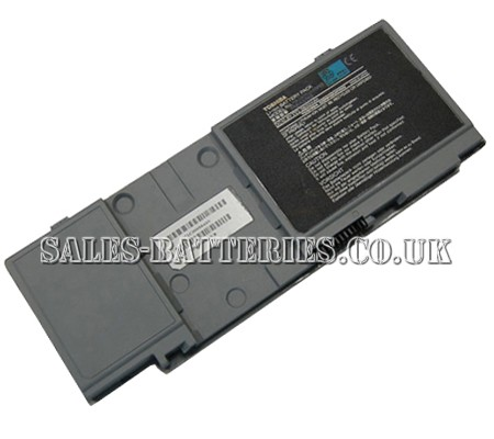 Toshiba  3600mAh Dynabook Ss s20 12l/2 Laptop Battery