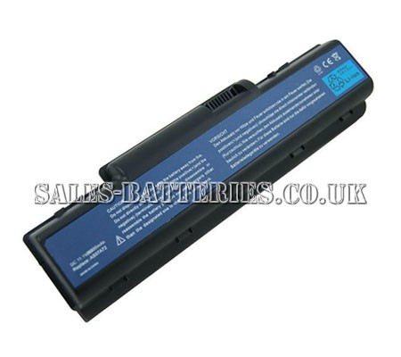 Battery For acer aspire 4312-101g12