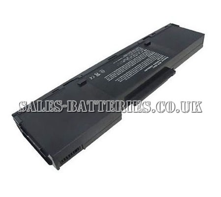 Battery For acer aspire 1612