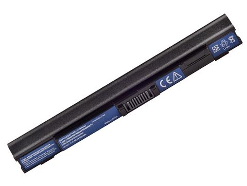 Acer  5200mAh Aspire One 751h-1817 Laptop Battery