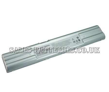 Asus  4400mAh m3n4s2p Laptop Battery