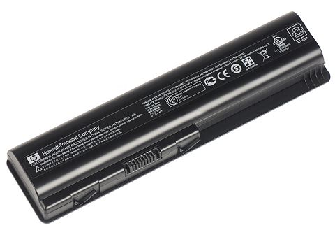 Hp Compaq  5200mah Presario cq40-100 Laptop Battery