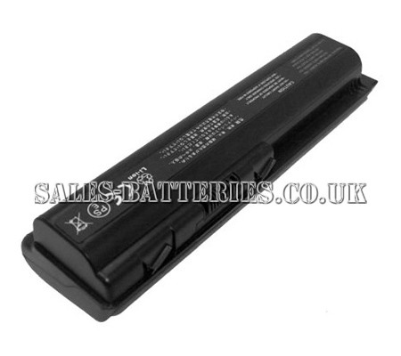 Hp Compaq  8800mah Presario cq40-100 Laptop Battery