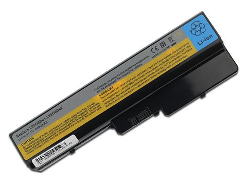 Lenovo  4400mAh l0806d02 Laptop Battery