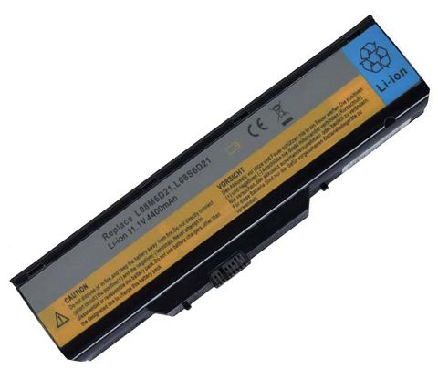 Lenovo  4400mAh 3000 g230 20006 Laptop Battery