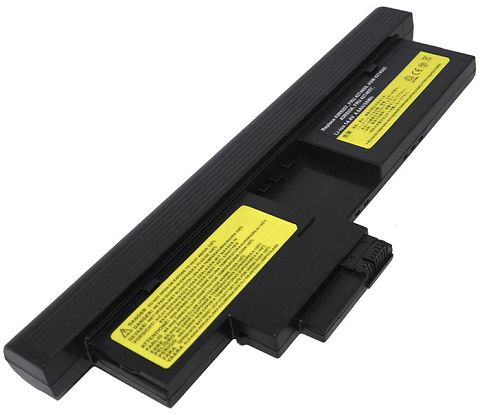 Lenovo  5200mAh Thinkpad x200 Tablet 2263 Laptop Battery