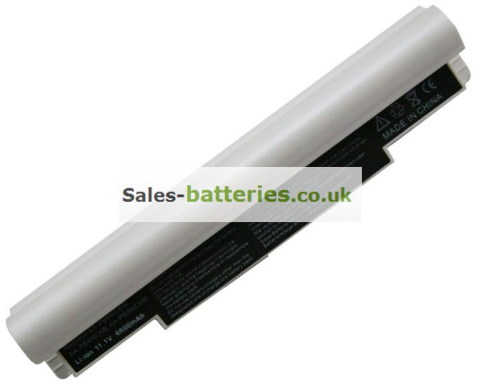 Samsung  7800mAh nc10-Anynet n270wbt Laptop Battery