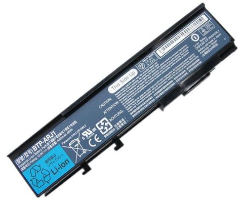 Acer  5200mAh Travelmate 2424wxci Laptop Battery