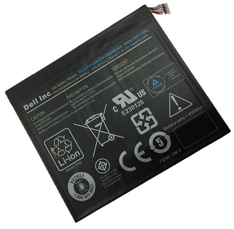Dell  23Wh btygal1 Laptop Battery