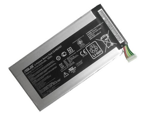Asus  4320mAh Google Nexus 7 Laptop Battery