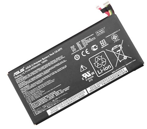 Asus  4400mAh c11-ep71 Laptop Battery