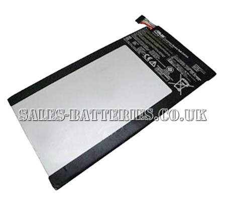 Asus  4920mAh Pad me102a Laptop Battery