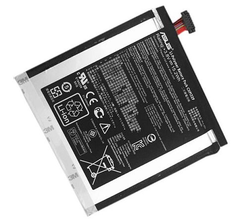 Asus  15.2Wh Pad Memo Pad me181cx Laptop Battery