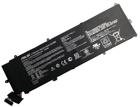 Asus  24Wh a43eb80sd-Sl Laptop Battery