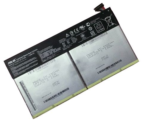 Asus  31Wh ci2ni406 Laptop Battery