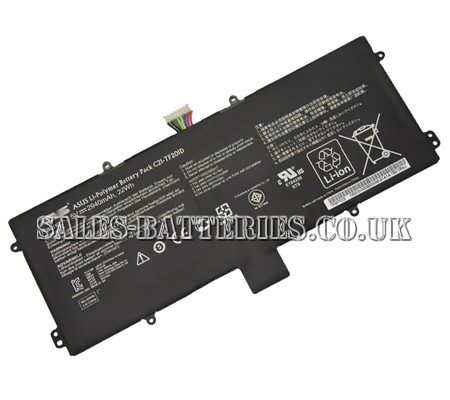 Asus  2940mAh Transformer Prime tf201 Laptop Battery