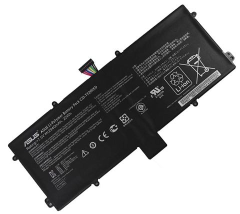 Asus  2260mAh Transformer Prime tf201g Laptop Battery