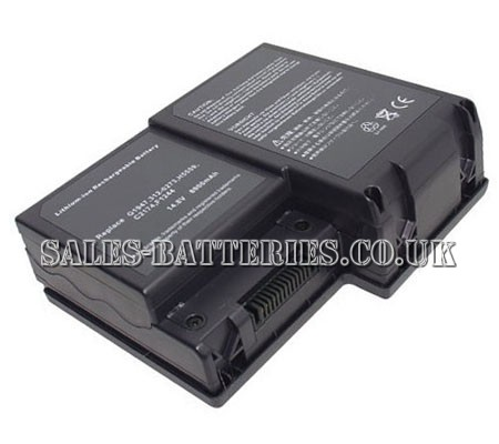 Dell  8800mAh Xps 9100 Laptop Battery