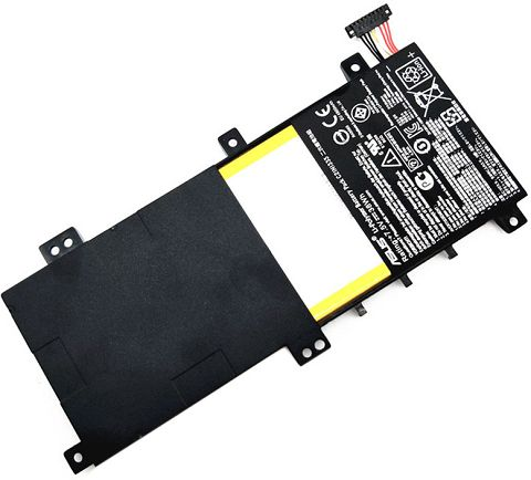 Asus  38Wh c21n1333 Laptop Battery