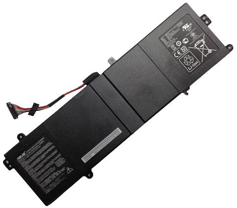 Asus  53Wh bu400vc-w3039g Laptop Battery