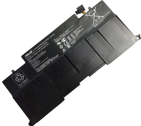 Battery For asus ux31e-dh53