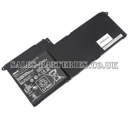 Asus  53Wh c22-ux52 Laptop Battery