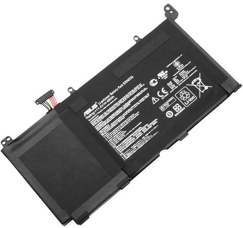 Asus  4400mAh s551lb Laptop Battery