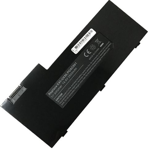 Asus  2800mAh ux50v-xx002c Laptop Battery