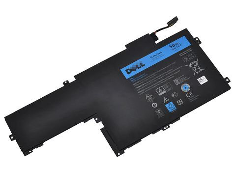 Dell  58WH ins14hd-2508 Laptop Battery