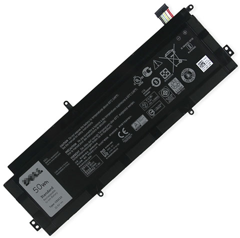 Dell  50Wh Chromebook 11 Laptop Battery