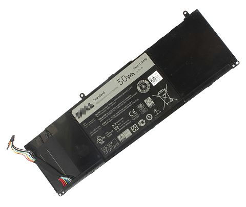 Dell  50Wh Inspiron 11-3137 Laptop Battery