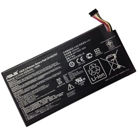 Asus  4325mAh Cii-ep71 Laptop Battery