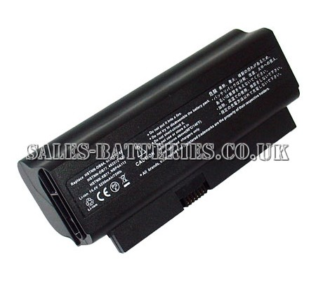 Hp Compaq  4400mAh 501935-001 Laptop Battery
