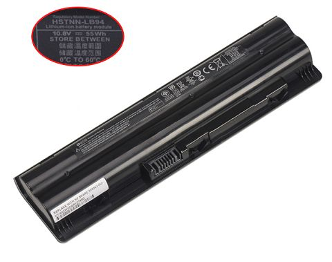 Hp  5200mAh Hstnn-ib94 Laptop Battery