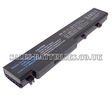 Dell  5200mAh 312-0894 Laptop Battery