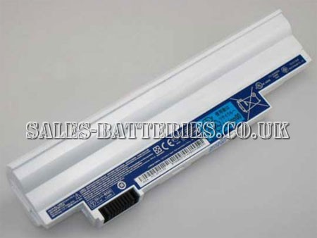 Battery For acer aspire one aod255- a01b/k