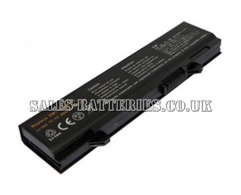 Dell  5200mAh rm656 Laptop Battery