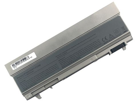 Dell  8800mAh 0pt437 Laptop Battery