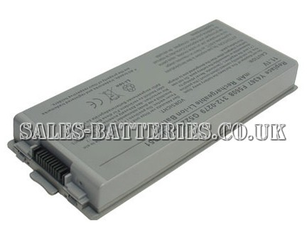 Dell  7800mAh f5608 Laptop Battery