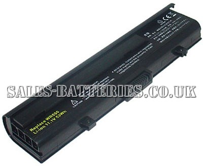 Dell  5200mAh hp297 Laptop Battery