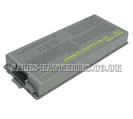 Dell  5200 mAh c5340lt9c Laptop Battery